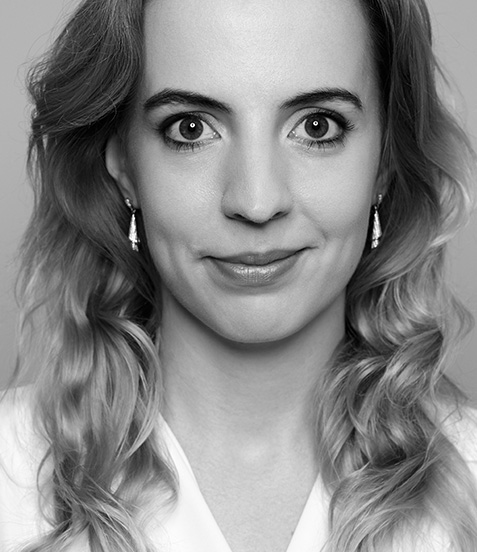 Karolina Kulińska-Polak - prawo spółek i prawo cywilne