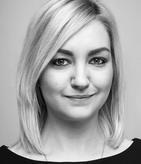 Paulina Bąk - prawo spółek