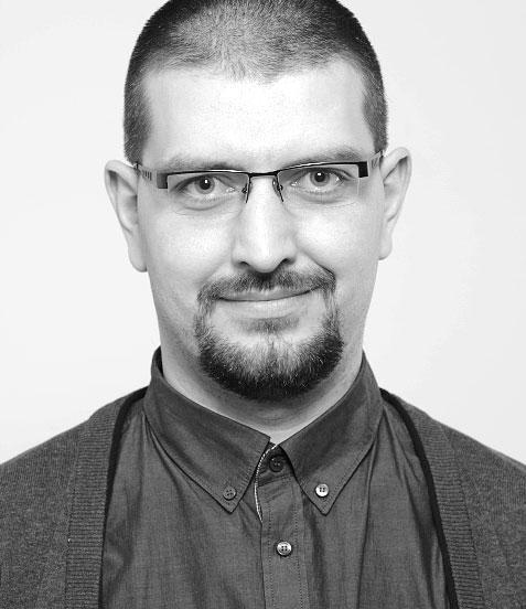 Tomasz Bojkowski - Prawo Podatkowe