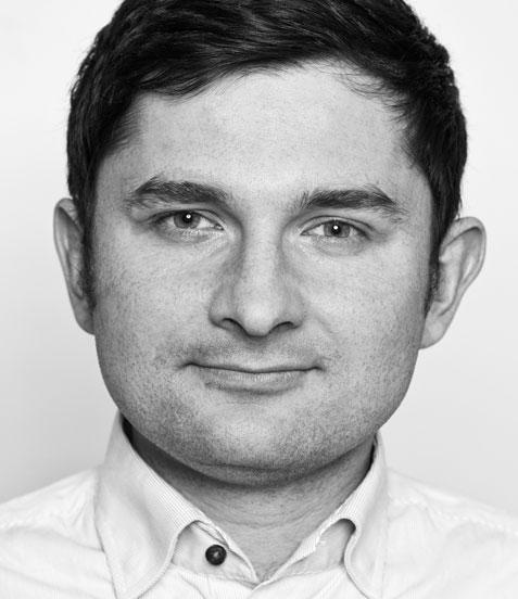 Wojciech Kaptur - prawo podatkowe, transakcje M&A